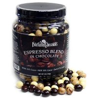 Chocolate Espresso Bean Blend by Dilettante