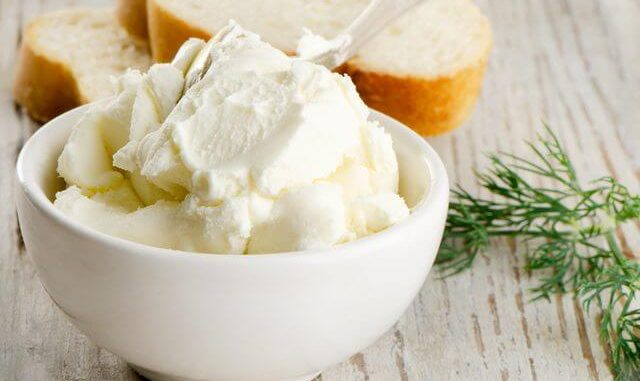 How to store the Cream Cheese for increasing its shelf life